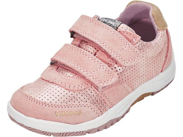 Viking Footwear Lara Shoes Mädchen pink